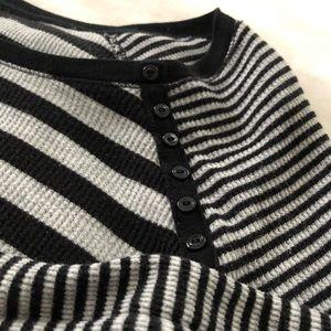 GAP Tops - Gap maternity thermal shirt